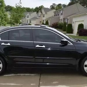 Clean Cruise 2008 Honda Accord For And Of for Sale in Concord, CA