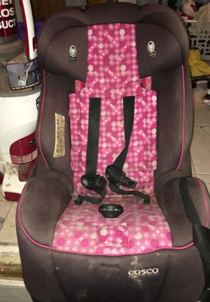 Car seat and stroller for Sale in Austin, TX