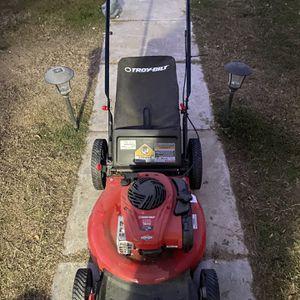 Troy Bilt Lawn Mower for Sale in Arvin, CA