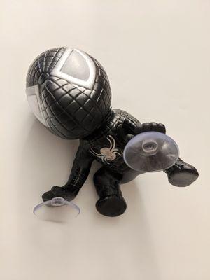 Car Accessories - Spiderman (Black) Doll Dashboard Window Sucker for Sale in Fullerton, CA