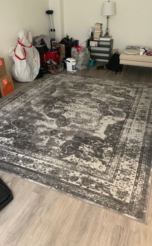 8x10 Overdyed Oriental Rug for Sale in Washington, DC