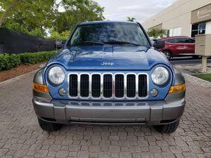2006 Jeep Liberty for Sale in Miami, FL