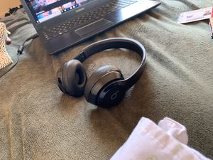Beats solo 3 for Sale in Elk Grove, CA