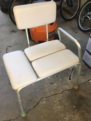 Shower chair for Sale in Los Angeles, CA