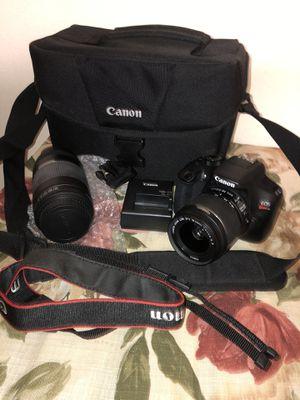 Canon Camera EOS Rebel T6 for Sale in Aliso Viejo, CA