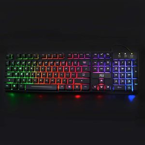 Rii Gaming Keyboard for Sale in Mosinee, WI