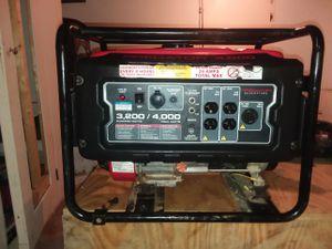 Generador en buen estado for Sale in Baltimore, MD