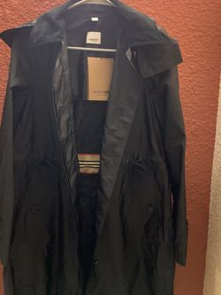 Burberry Trench Coat for Sale in Los Angeles,  CA