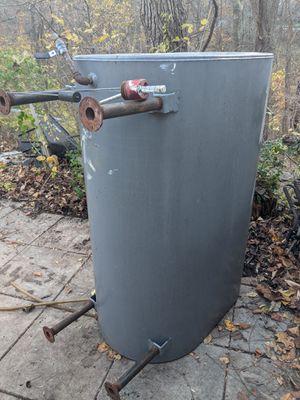 Granby steel 275 gal oil tank. for Sale in Hershey, PA
