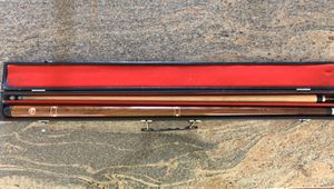 """Dufferin One Piece House Pool Cue Full-Length 58"""" for Sale in Lakewood, CO"""
