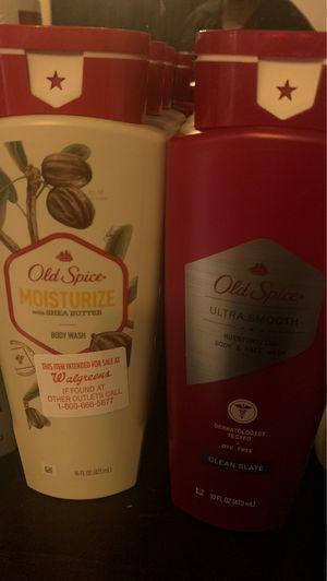 Old spice for Sale in Plantation, FL