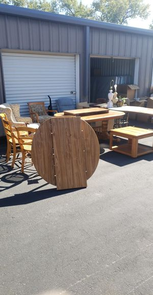 Kitchen tables, chairs, end tables and much more for Sale in Longmont, CO