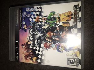 Kingdom of Hearts 1.5 for Sale in Bakersfield, CA