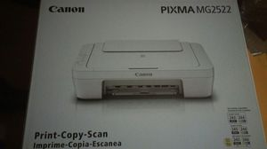 Canon Printer Copier Scanner for Sale in Grand Prairie, TX