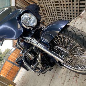 2008 Harley Davidson Street Glide for Sale in Fresno, CA