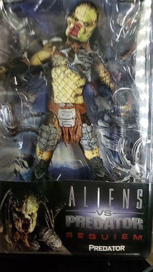 Alien vs Predator requiem toy. Sealed. for Sale in Santa Monica, CA