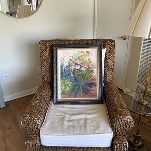 Floral Painting for Sale in Huntington Beach, CA