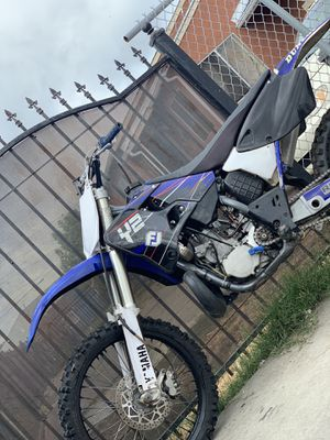 Yz250 for Sale in Oakland, CA