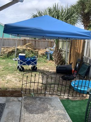 Pop Up Tent for Sale in Panama City, FL