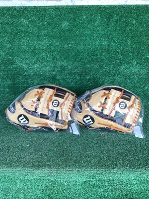 2020 Wilson A2K Baseball Gloves Size 11.75 *READ DESCRIPTION* for Sale in Boyds, MD