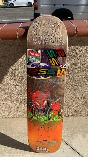 Skateboard Deck | BAKER x Riley Hawk for Sale in CA, US