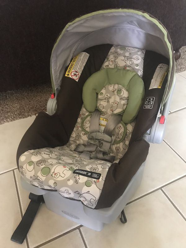 graco car seat new never used