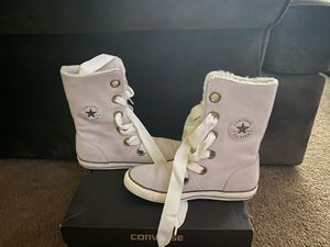 Converse Beverly Boots for Sale in Rancho Cucamonga, CA
