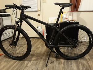 North rock by giant mountain bike for Sale in Baltimore, MD