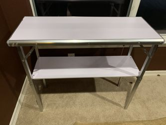 Easy-folding, multi-use table for Sale in Round Rock,  TX