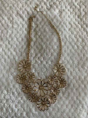 Necklace for Sale in Garland, TX
