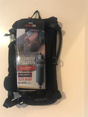 Pressurized Water Backpack for Sale in Orange, CA