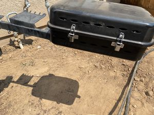 Rv grill and mount for Sale in Fresno, CA