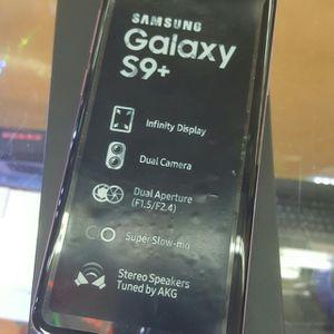 Samsung Galaxy S9 Plus for Sale in Dallas, TX
