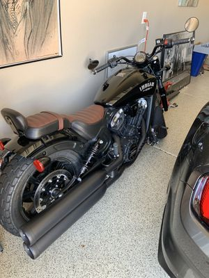 Indian scout motorcycle for Sale in Temecula, CA