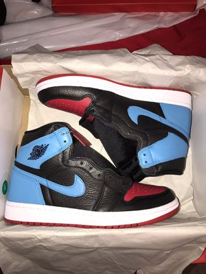 Jordan 1 NC to CHI for Sale in Chicago, IL