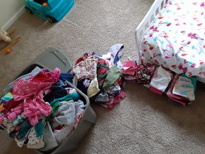 Baby Girl Clothes Size 2T/24 Months for Sale in Orlando, FL