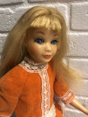 Vintage skipper bend leg TNT MOD doll for Sale in Dania Beach, FL