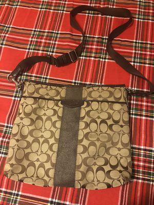 Coach purse for Sale in Oak Lawn, IL