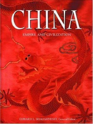 Book - 🥡📕 China: Empire and Civilization for Sale in Chicago, IL