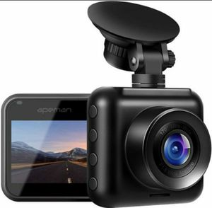 APEMAN Dash Cam 1080P Full HD Mini Car Driving Recorder 170° Wide Angle for Sale in Riverside, CA