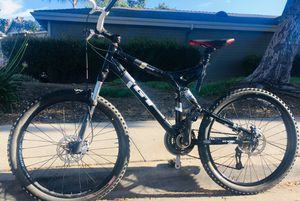 Gt i drive full suspension mountain bike aluminum for Sale in San Diego, CA