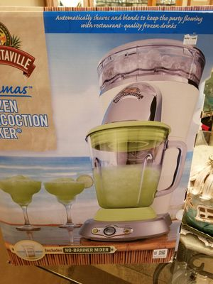 Margarita Blender for Sale in Lake in the Hills, IL