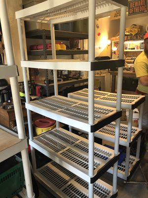 Storage shelves for Sale in Boynton Beach, FL