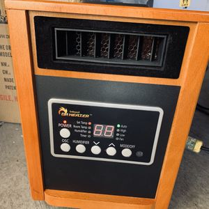 Dr Heater Heater And Dehumidifier for Sale in Las Vegas, NV