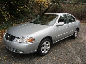 2004 Nissan Sentra for Sale in Shoreline, WA
