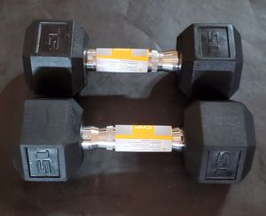 Dumbbells for Sale in Fowler, CA
