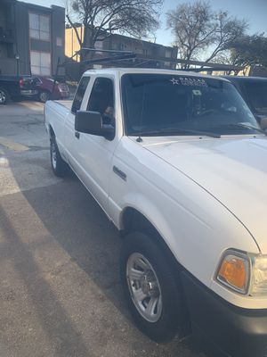 Ford ranger 2008 for Sale in Richardson, TX