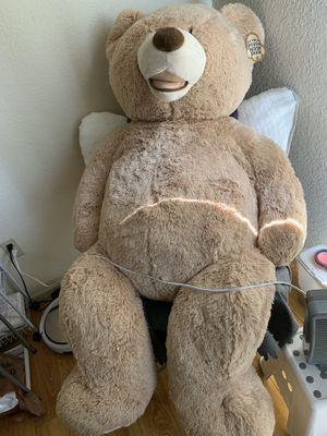 Free Costco Bear for Sale in Monterey Park, CA