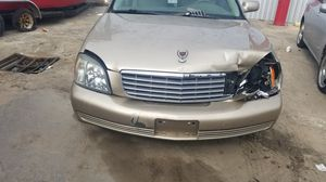 2002 Cadillac Deville PARTS for Sale in Houston, TX