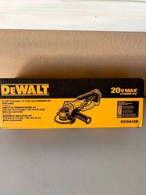 DeWALT for Sale in Los Angeles, CA